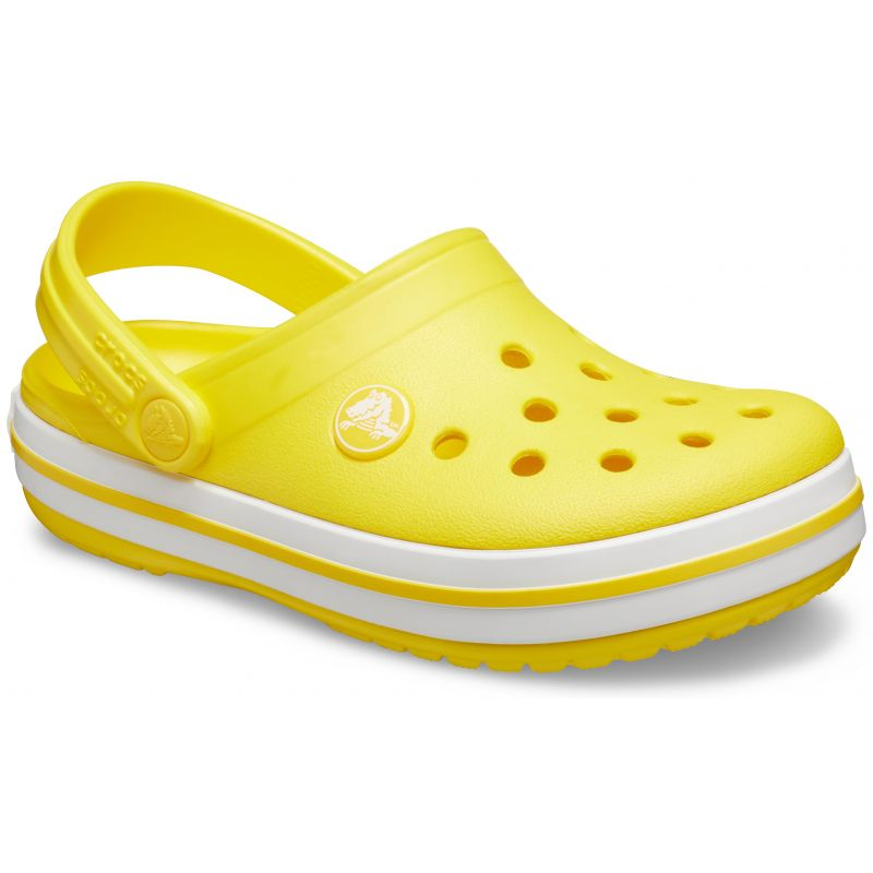 Kid's Crocband™ Clog Free Delivery