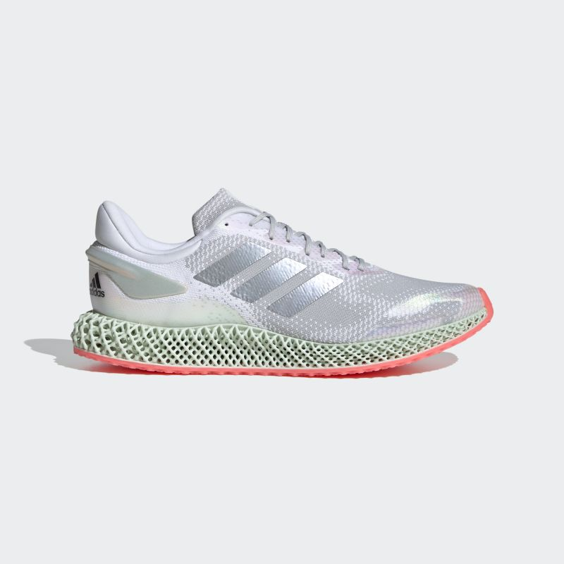Adidas Men 4D RUN 1.0 Shoes