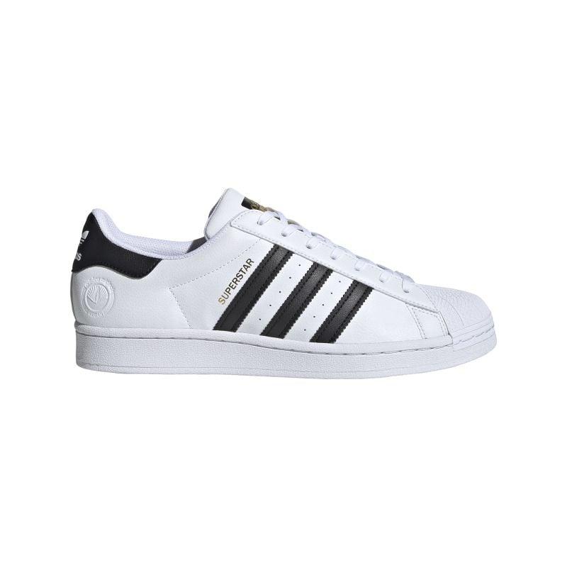 SNKR Adidas Men SUPERSTAR VEGAN Shoes