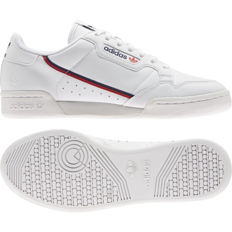 mil Confundir mayoria  Online Shopping Kuwait | Adidas, Reebok, Nike, Puma & More | Free Delivery  | Easy Exchange & Returns | SNKR Adidas Men CONTINENTAL 80 VEGAN Shoes