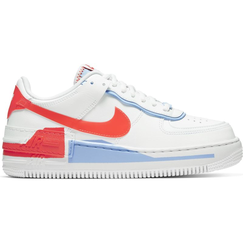 SNKR Nike Women's Air Force 1 Shadow