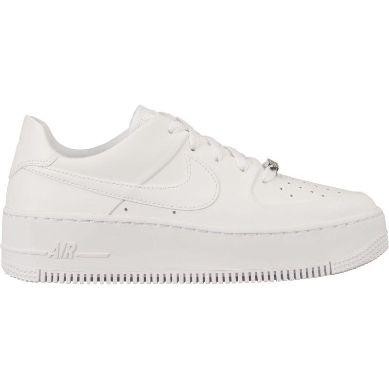 Nike Women AF1 SAGE LO Shoes