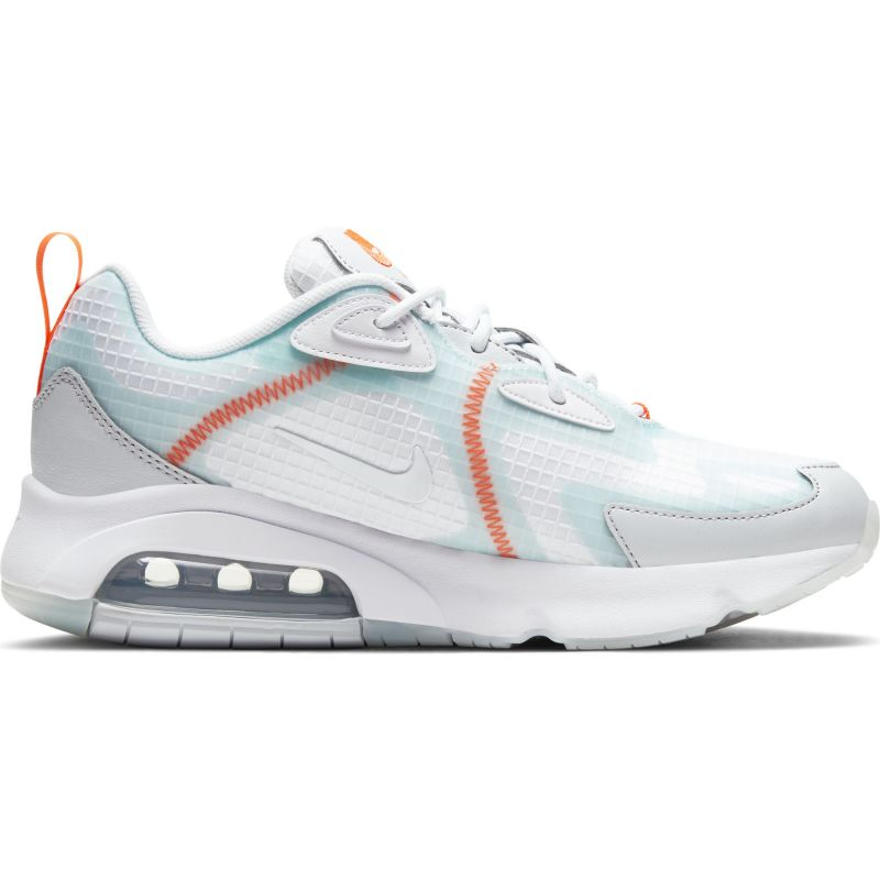 SNKR Nike Women AIR MAX 200 SE Shoes