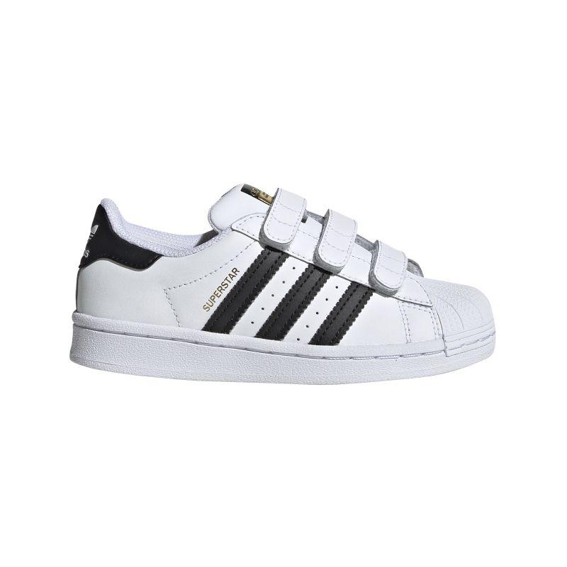 Adidas Kids SUPERSTAR CF C