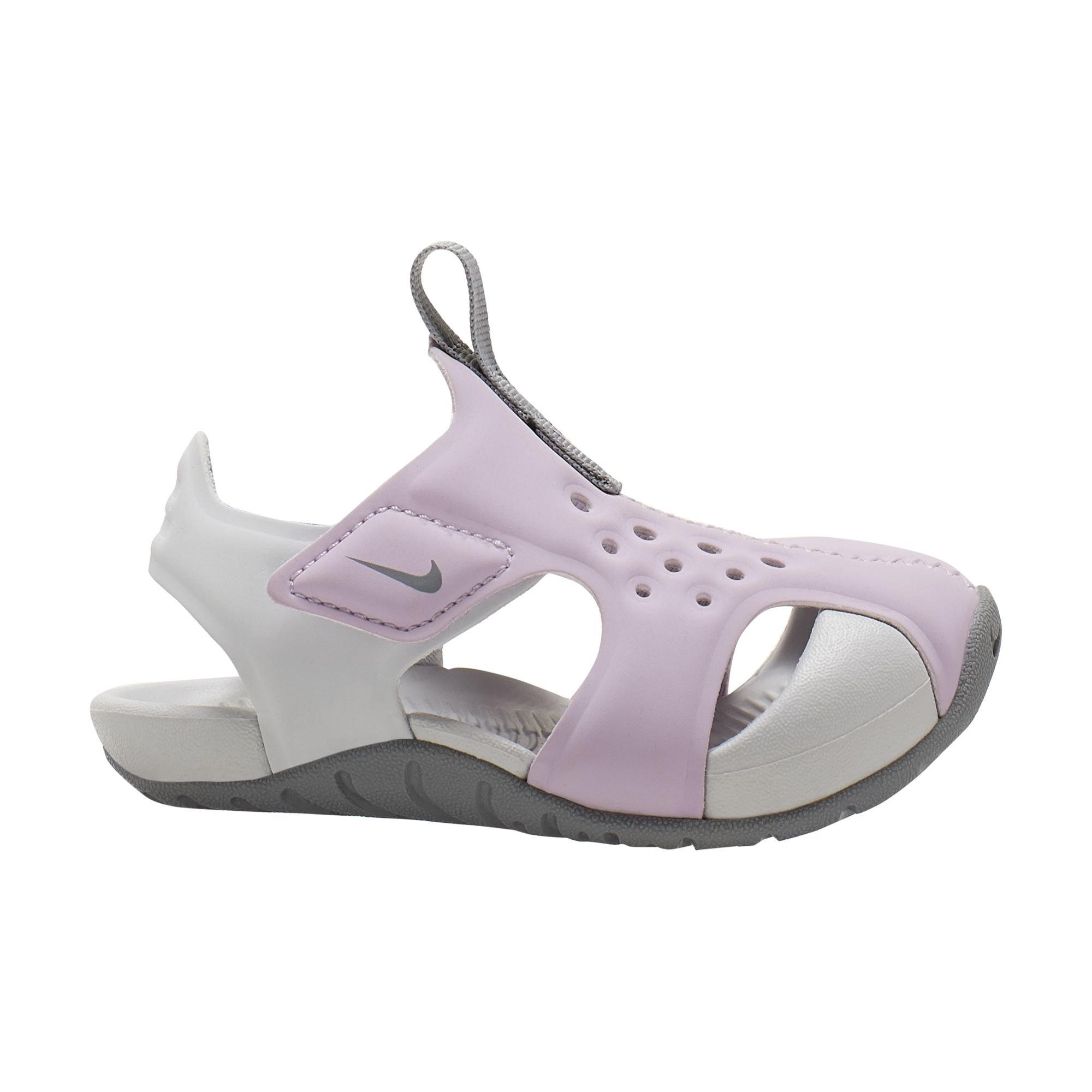 abrazo Mejor Ardilla  Nike Kids Girls NIKE SUNRAY PROTECT 2 (TD) Shoes